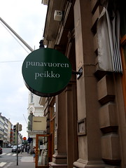 punavuoren peikko Design District Helsinki