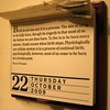 Calendar by ^Berd