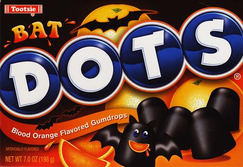 Bat Dots
