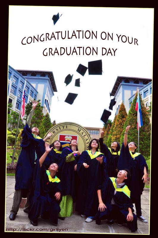 Happy Grad!