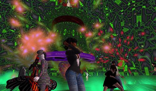 At the OddBall - 2