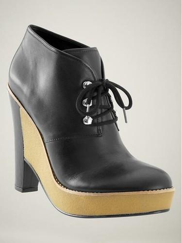 gap design editions shoes