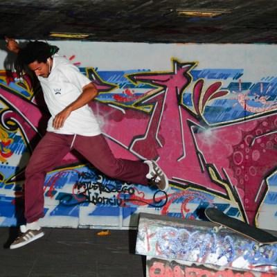 199/365 Skater