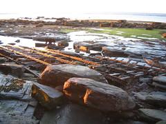Kettleness Shipwreck
