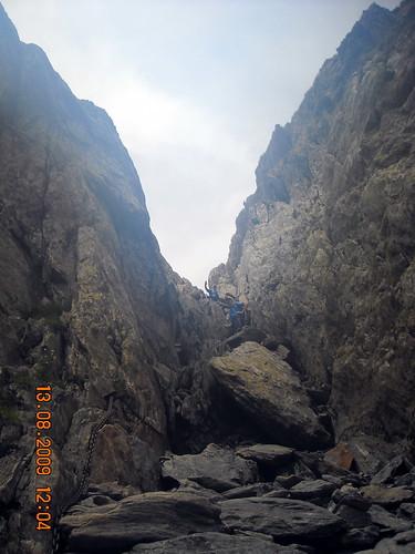 strunga dracului la Carpathian adventure