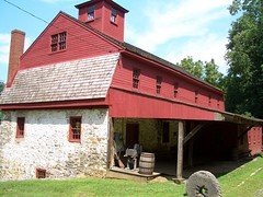 Newlin Mill