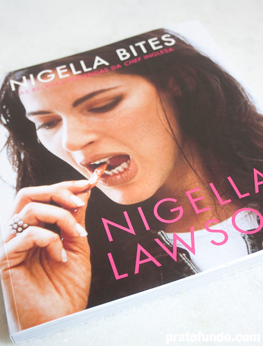 "Resenha: ""Nigella Bites"" de Nigella Lawson"