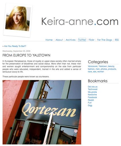 keira-anne.com