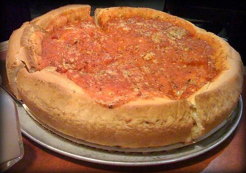 PizzaPapalis Pan