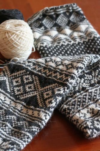 Min Ulla scarf