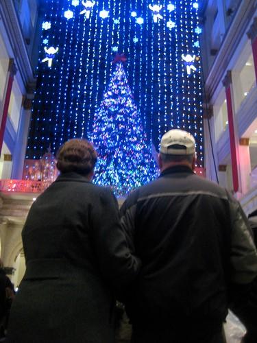 The Christmas Couple