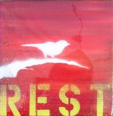 Rest (7x7)