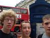 London 09 Monopoly Run