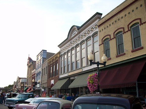 downtown hastings