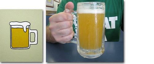 """""""A Beer"""""""