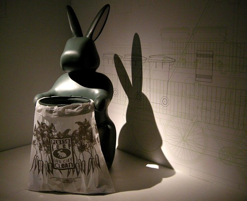 Bunny Bin by Paul Smith - Flickr Gallery