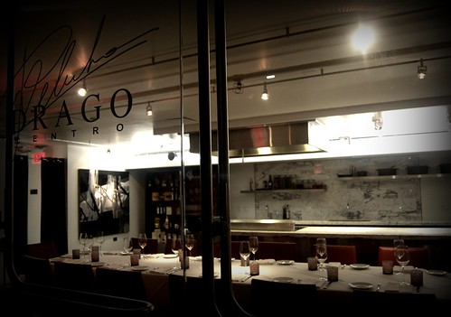 Drago Centro Private Room by you.