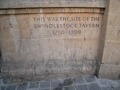 Swindlestock Tavern