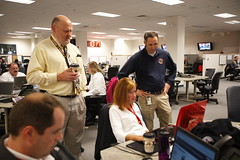 Virginia Emergency Operations Center