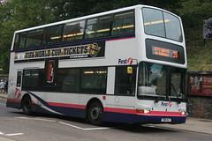 2009 09 15 187 T881 KLF in Norwich