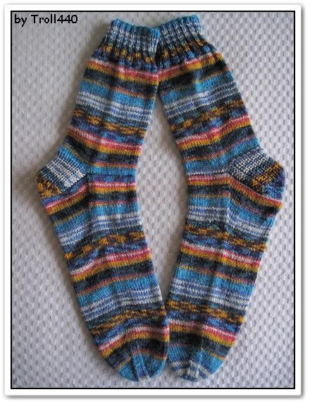 Socken 31