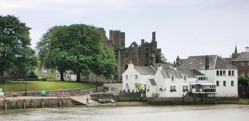 Kirkcudbright