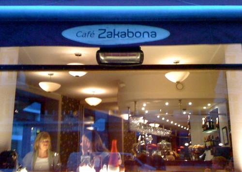 fun place zakabona