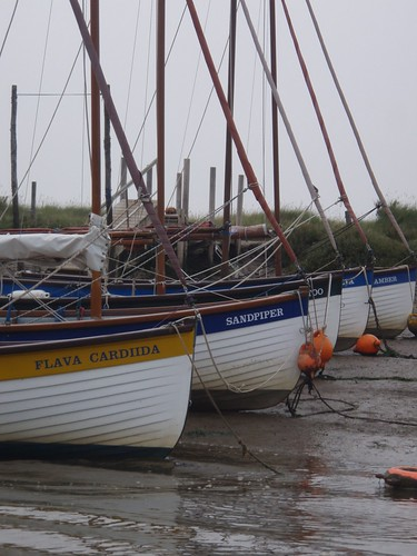 sea/boats - 2