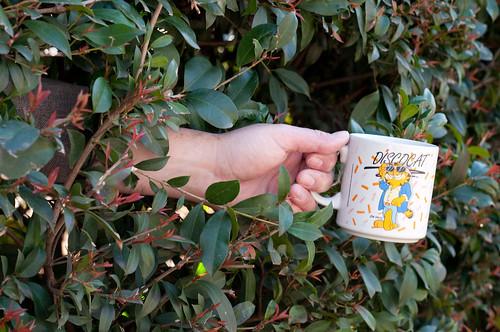 Alistairs mug