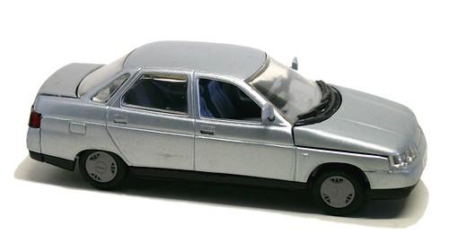 Agat Lada 110
