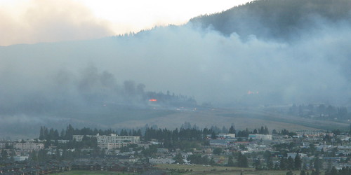 West Kelowna Fire (1)...