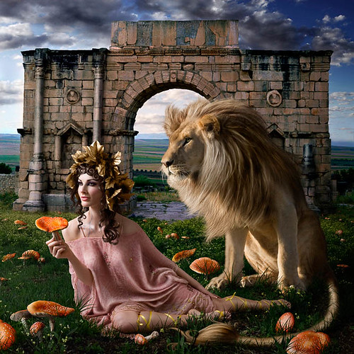 Agrippina - The Poisoness