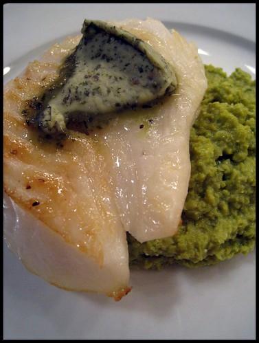 Skillet Roasted Fish