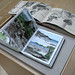 IPacific Pictures: Sketchbooks