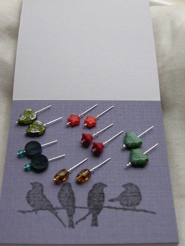 stitch markers oct wip