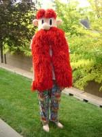 Yosamite Sam Costume