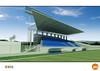 Futuro Estádio em Rio Doce