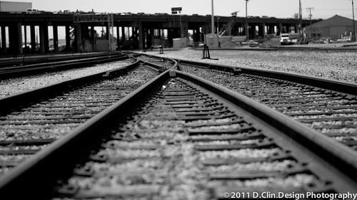 Train by d.clin.design