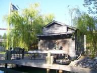 Cedar Point - Paddlewheel Excursions Boat Painter