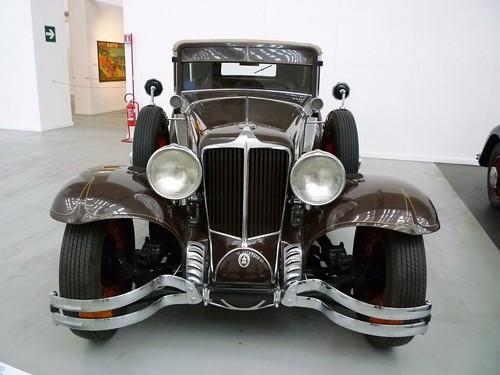 Mostra Museo del'Auto 180