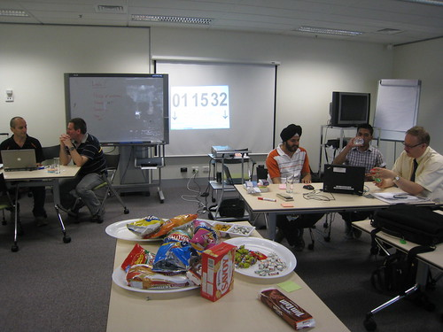 Melbourne GI Developer Day
