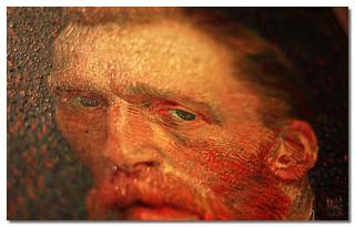 Van Gogh Strokes