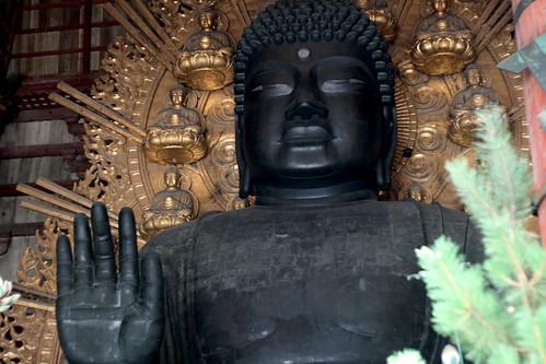 Ahh! Big Buddha