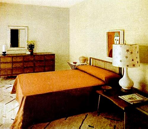 Bedroom (1954)