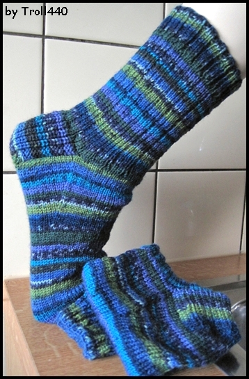 Socken 28