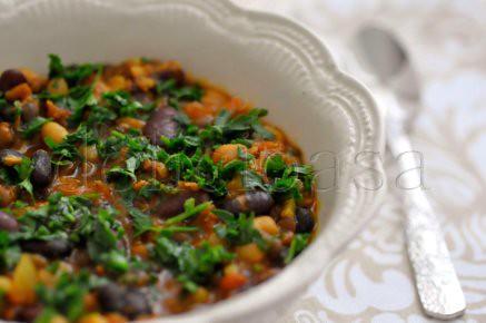 curry de fasole (1 of 1)