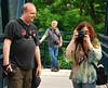 On a photo walk