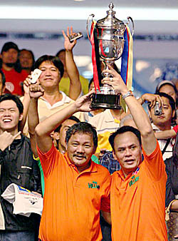 2009 World Cup of Pool Champions