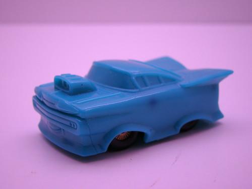 Disney CARS Mini Adventures Prototypes (18)