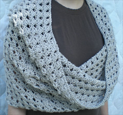 Lacy Cowl 9